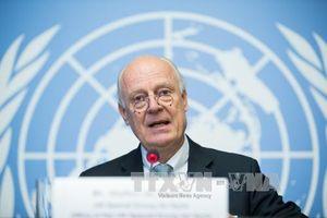 LHQ mời Nga, Iran, Thổ Nhĩ Kỳ tham gia đối thoại về Syria