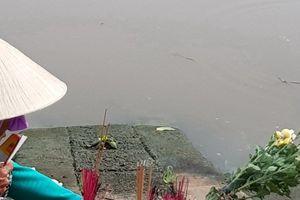 Sóc Trăng: Tìm thấy thi thể nữ sinh lớp 9 trầm mình xuống sông