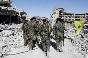 Dân thường ngả sang quân đội Syria, SDF lập tức báo động cao ở Raqqa