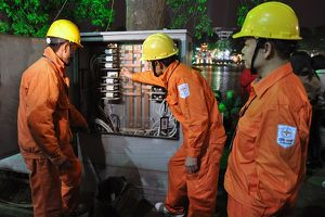 TP.HCM: Bảo đảm cung ứng điện an toàn, liên tục trong dịp kỷ niệm Quốc khách 2/9