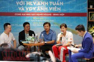 'From zero to hero': Ánh Viên và câu chuyện về thể thao Việt Nam