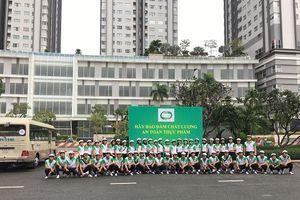Truyền thông cơ động, cổ động về công tác đảm bảo ATTP tại TP Hồ Chí Minh