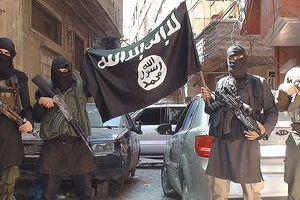 IS tuyệt vọng đề nghị quân đội Syria đổi con tin, địa bàn để toàn mạng về Deir Ezzor