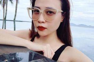 Bạn gái của Cường Đô la - Đàm Thu Trang tự nhận 'khuôn mặt có ít ác'