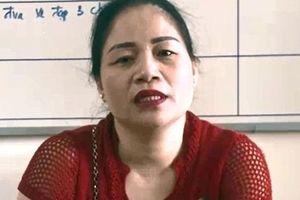 Người phụ nữ chửi bới CSGT ở Vũng Tàu thừa nhận có uống rượu sau khi đi lễ chùa