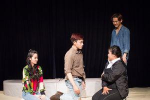 Đạo diễn trẻ Lê Hoàng Giang đưa fantansy vào kịch