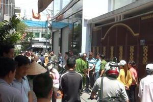 Bắt giữ người đàn bà chung xóm sát hại nữ tu tại quận Tân Phú