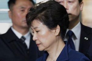 Cựu Tổng thống Park Geun-hye bị tăng án tù lên 25 năm