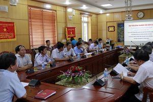 Supe Lâm Thao: Nghiệm thu Dự án đầu tư hệ thống quan trắc khí thải tự động, liên tục
