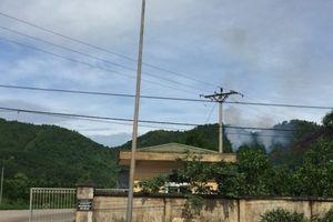 Nghệ An: Dân khổ sở vì Khu liên hợp chất thải rắn Nghi Yên gây ô nhiễm môi trường