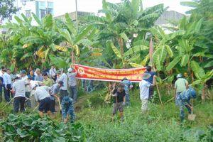 Hội cựu chiến binh Đà Nẵng tích cực bảo vệ môi trường