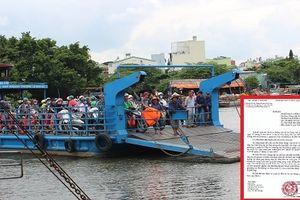 TP.HCM: Đề xuất xây cầu vượt An Phú Đông qua sông Vàm Thuật