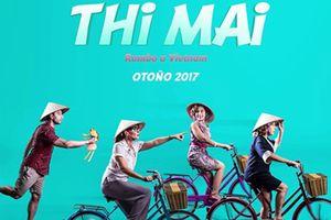 Tổ chức Tuần phim Tây Ban Nha tại Đà Nẵng