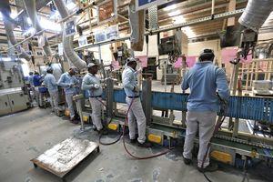 Ấn Độ là một trong những nước có tốc độ tăng trưởng nhanh nhất thế giới