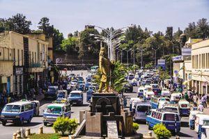 Viettel đang muốn 'đặt chân' đến quốc gia 100 triệu dân Ethiopia?