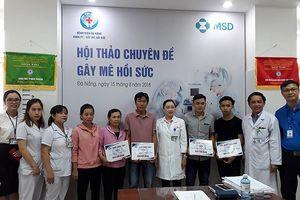 Hỗ trợ 4 gia đình nạn nhân vụ xe đón dâu gặp tai nạn ở Quảng Nam