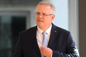 Ông Scott Morrison sẽ trở thành tân Thủ tướng Australia