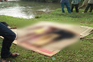 Rủ nhau đi câu cá, hai bé trai chết đuối thương tâm ở Hòa Bình