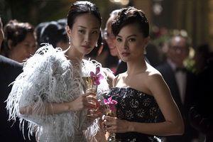 Châu Á qua lăng kính bộ phim 'Con nhà siêu giàu châu Á'
