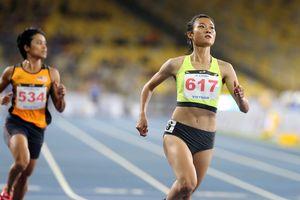 Lịch thi đấu Asiad 18 ngày 25-8 của thể thao Việt Nam