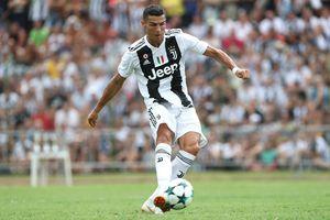 Juventus vs Lazio: Chờ Ronaldo bắn hạ đại bàng
