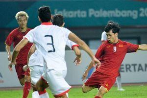 Tới Indonesia xem Olympic Việt Nam tại ASIAD thế nào rẻ nhất?