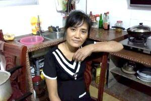 Người phụ nữ 30 năm lưu lạc và lời khẩn cầu từ bên kia biên giới