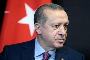 Tổng thống Putin - Erdogan khai sinh 'ngoại giao hải sản'?