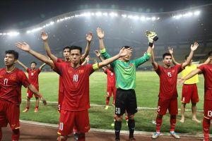 U23 Việt Nam là đại diện duy nhất của Đông Nam Á tại tứ kết ASIAD 2018
