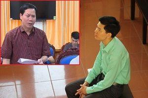 Bác sĩ Hoàng Công Lương lên tiếng sau quyết định thay đổi tội danh