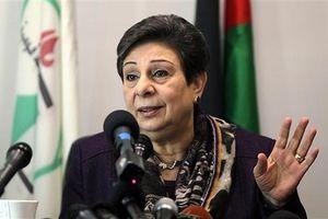 Palestine phẫn nộ cáo buộc Mỹ 'vũ khí hóa viện trợ' thành công cụ trừng phạt