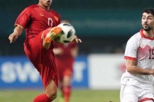 ASIAD 18: 6/7 đội Đông Nam Á đã bị loại, chỉ còn Olympic Việt Nam