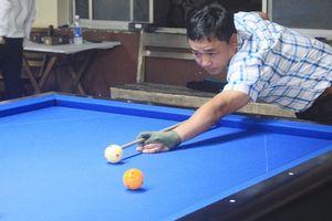 Giải billiards đại hội TDTT TP Đà Nẵng