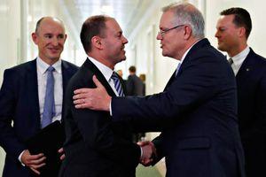 Ông Scott Morrison – thủ tướng mới của Australia