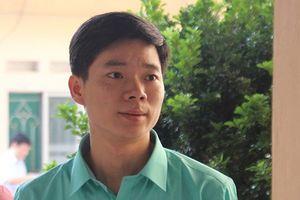 BS Hoàng Công Lương nói gì về quyết định 'đổi' tội danh?