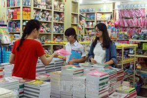 Nhà xuất bản Giáo dục Việt Nam cam kết phục vụ đầy đủ, kịp thời sách giáo khoa