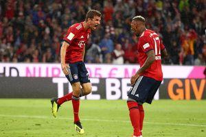 Bundesliga khai mạc: Chiến thắng thiếu ấn tượng của Bayern Munich