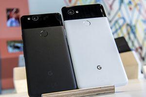 Google Pixel 3/3 XL cải tiến chụp ảnh tự sướng