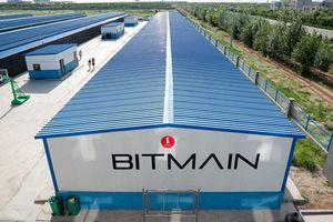 Bitmain đang mất dần thế độc quyền