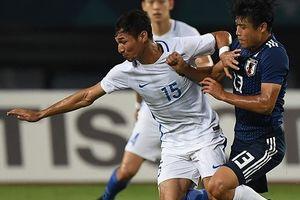 Olympic Nhật Bản, Triều Tiên giành suất cuối vào tứ kết ASIAD