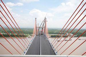 Chính thức thông xe cao tốc Hạ Long – Hải Phòng từ ngày 1/9