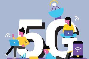 Những tiềm năng, lợi ích của công nghệ 5G