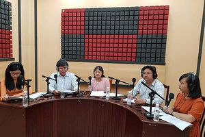 Thành phố Hồ Chí Minh không yêu cầu học sinh có đủ sách giáo khoa ngày học đầu
