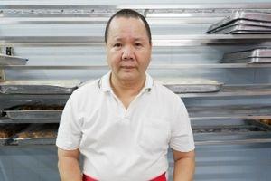 Xưởng bánh trung thu ba đời ở Sài Gòn