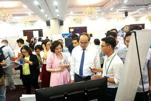VIETNAM STARTUP DAY 2018 thu hút 20 doanh nghiệp khởi nghiệp nước ngoài tham gia