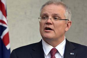 Australia bất ngờ có Thủ tướng mới sau tuần 'hỗn loạn' nhất lịch sử chính trị