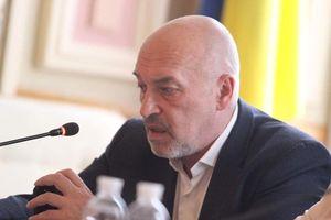 Ukraine sợ các địa phương 'nổi loạn' với sự hậu thuẫn bên ngoài sau bầu cử