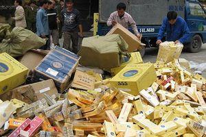 Tăng thuế có làm gia tăng buôn lậu thuốc lá?