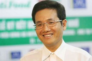 Chủ tịch Nutifood Trần Thanh Hải và giấc mơ đưa cà phê sữa đá Việt ra thế giới