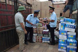 Hải quan Lạng Sơn: Phát sinh vướng mắc trong phân loại hàng hóa